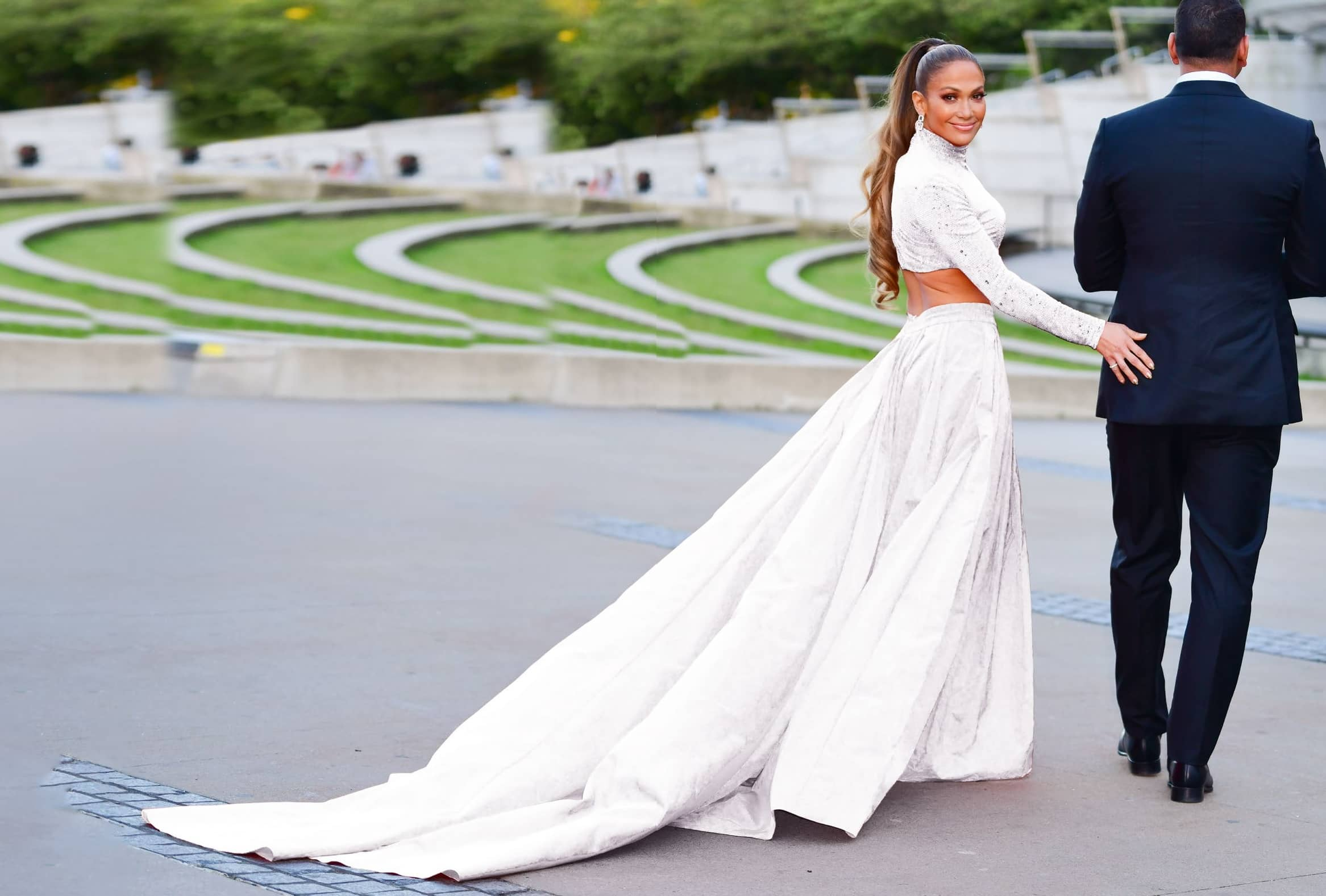 Love Don't Cost A Thing? J-Lo's $4.5 Million Wedding
