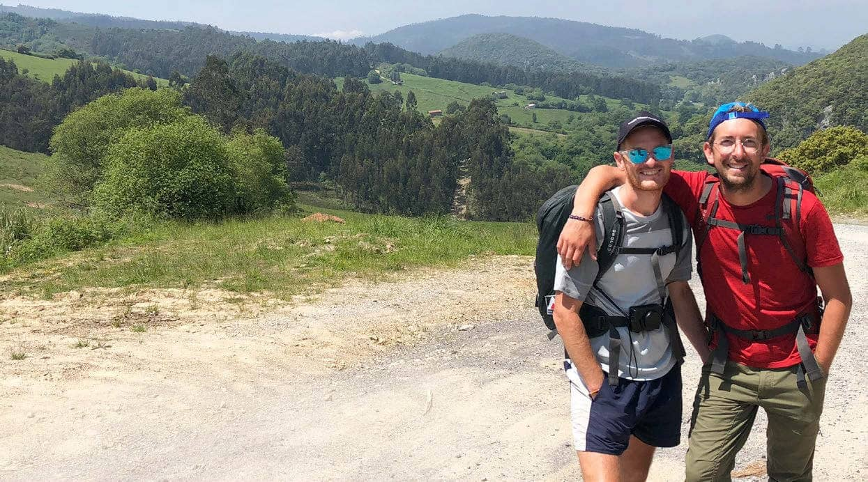5 Things To Love About Walking The Camino De Santiago