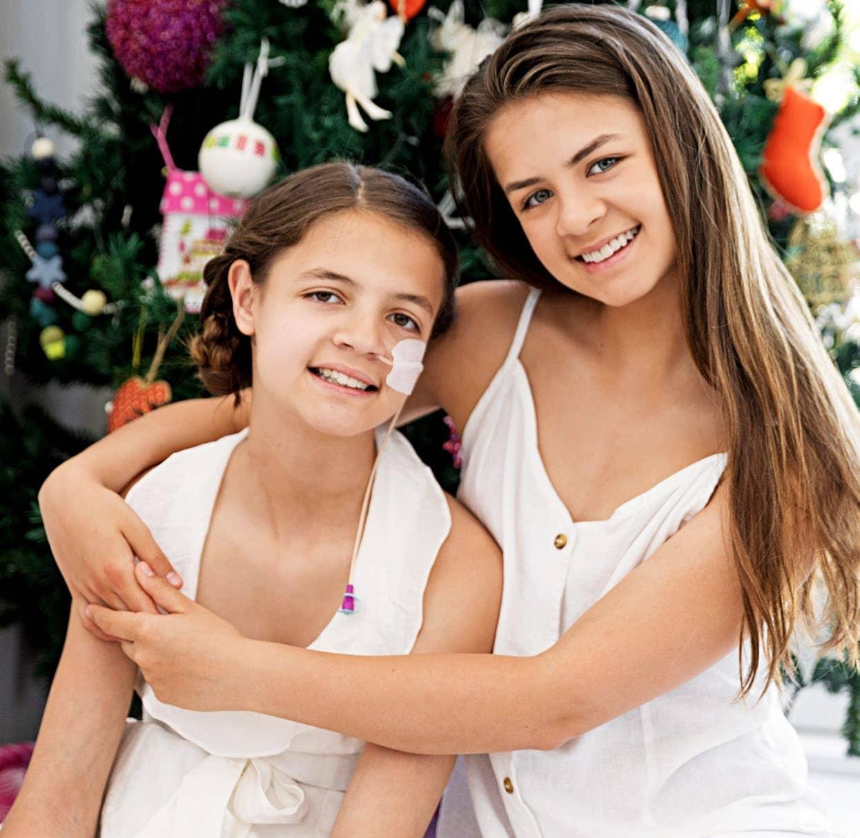 Her Sister's Keeper: No More Hospital Holidays For Eva!