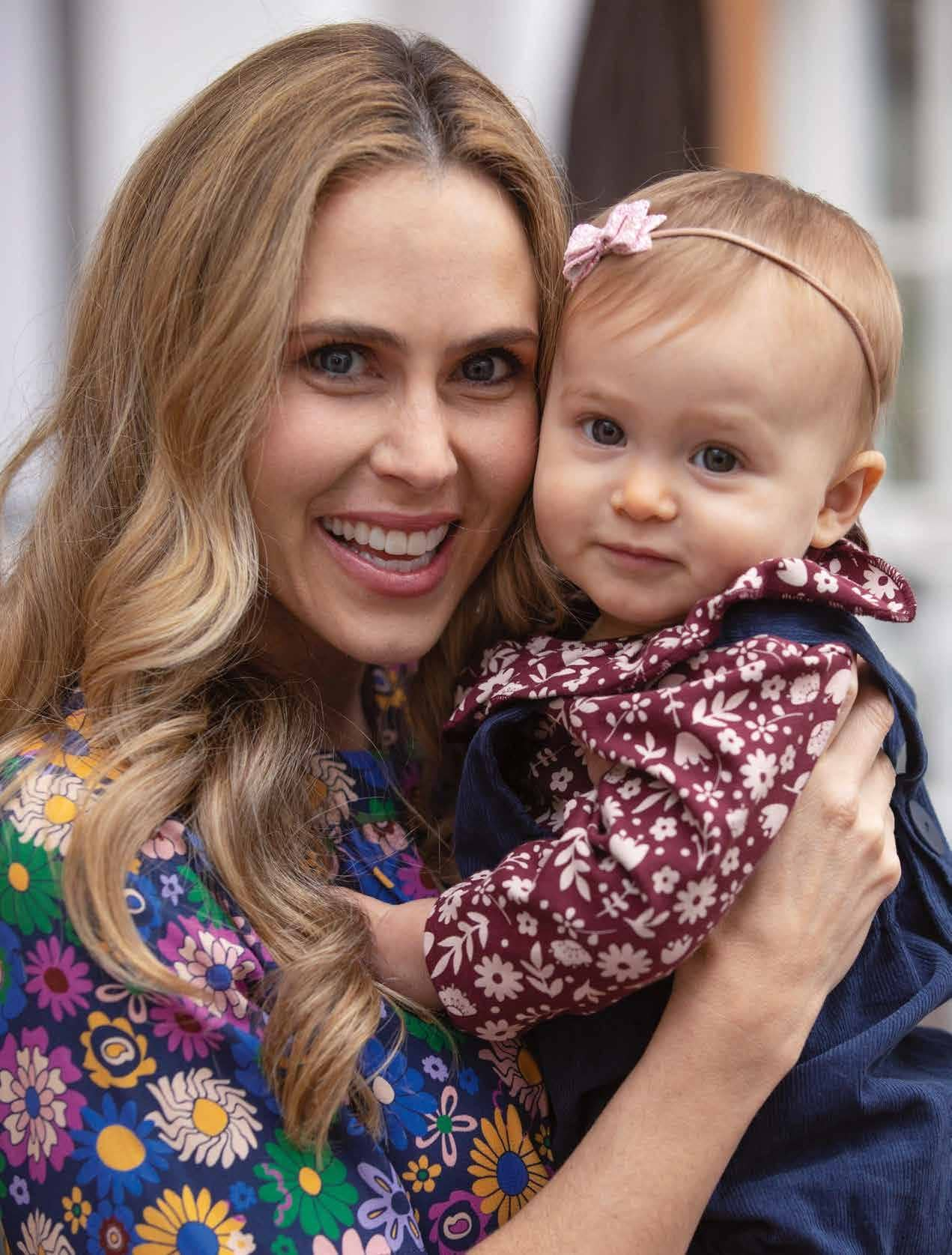 Anna's dream girl 'MY LIFE HAS CHANGED FOREVER!'