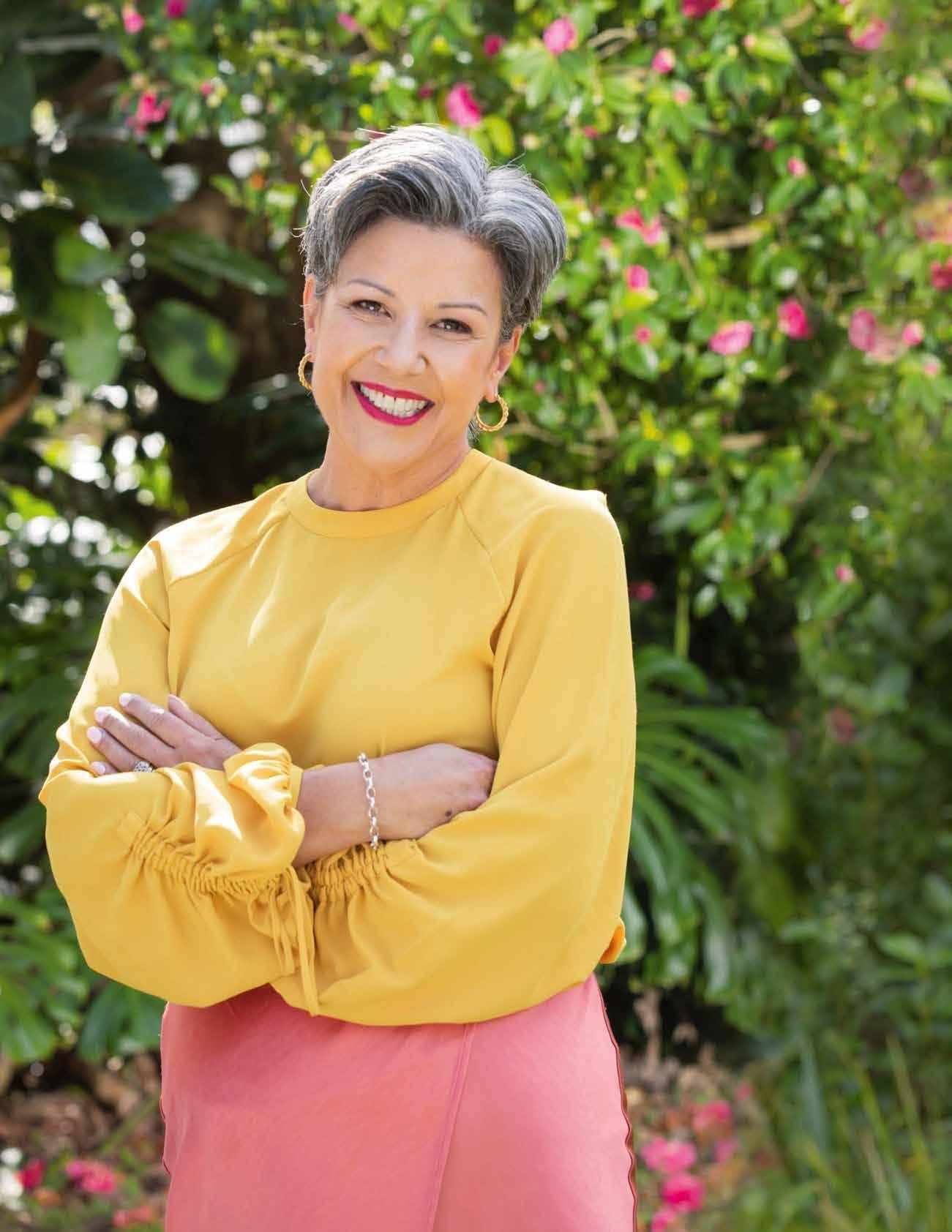 Paula's Life After Politics - 'I'm Scared But I'm Ready'