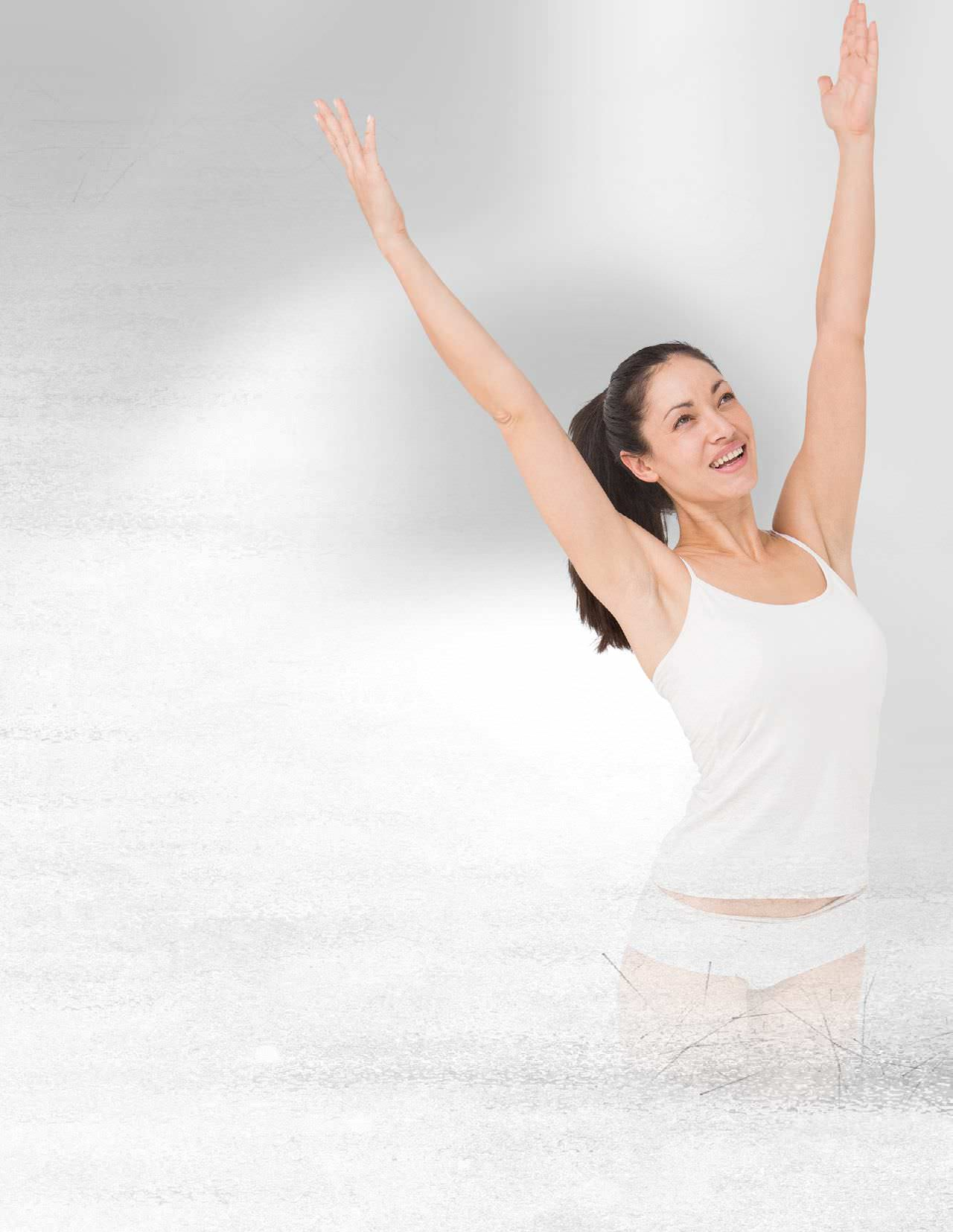 Successful Weight Loss And Fitness Depends On Spiritual Balance
