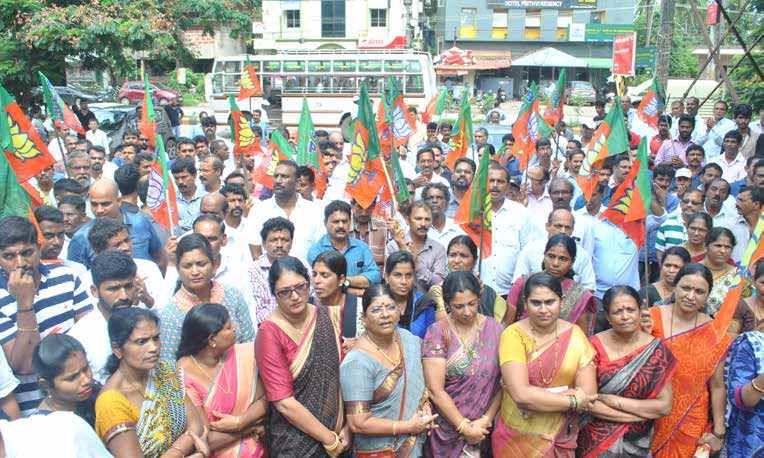 Karnataka Assembly Elections Anti-Incumbency Evident In Mangaluru North Constituency