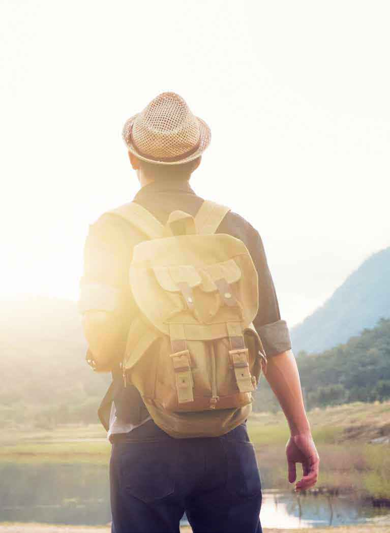 Travel. Be A Great Leader- Here's How!