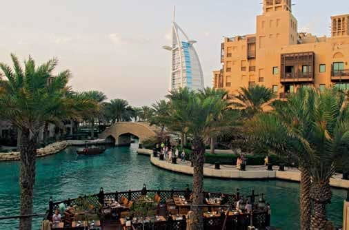 DUBAI ISSUES NEW HOTEL HEALTH AND SAFETY RULES