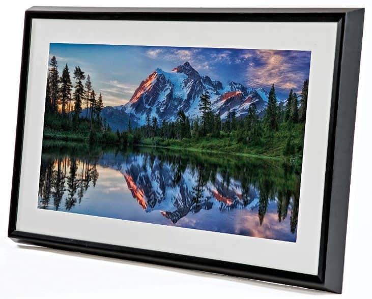 NETGEAR Introduces Meural Canvas Digital Frame