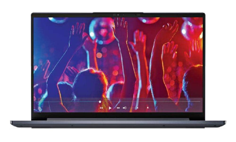 Lenovo Announces Yoga Slim 7i