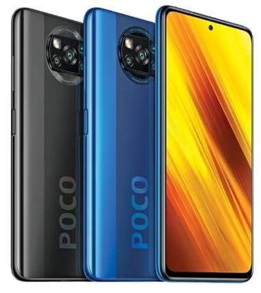 Poco Announces X3 Smartphone