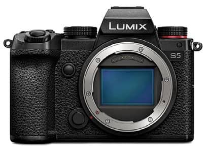 Panasonic Unveils Lumix S5 Camera