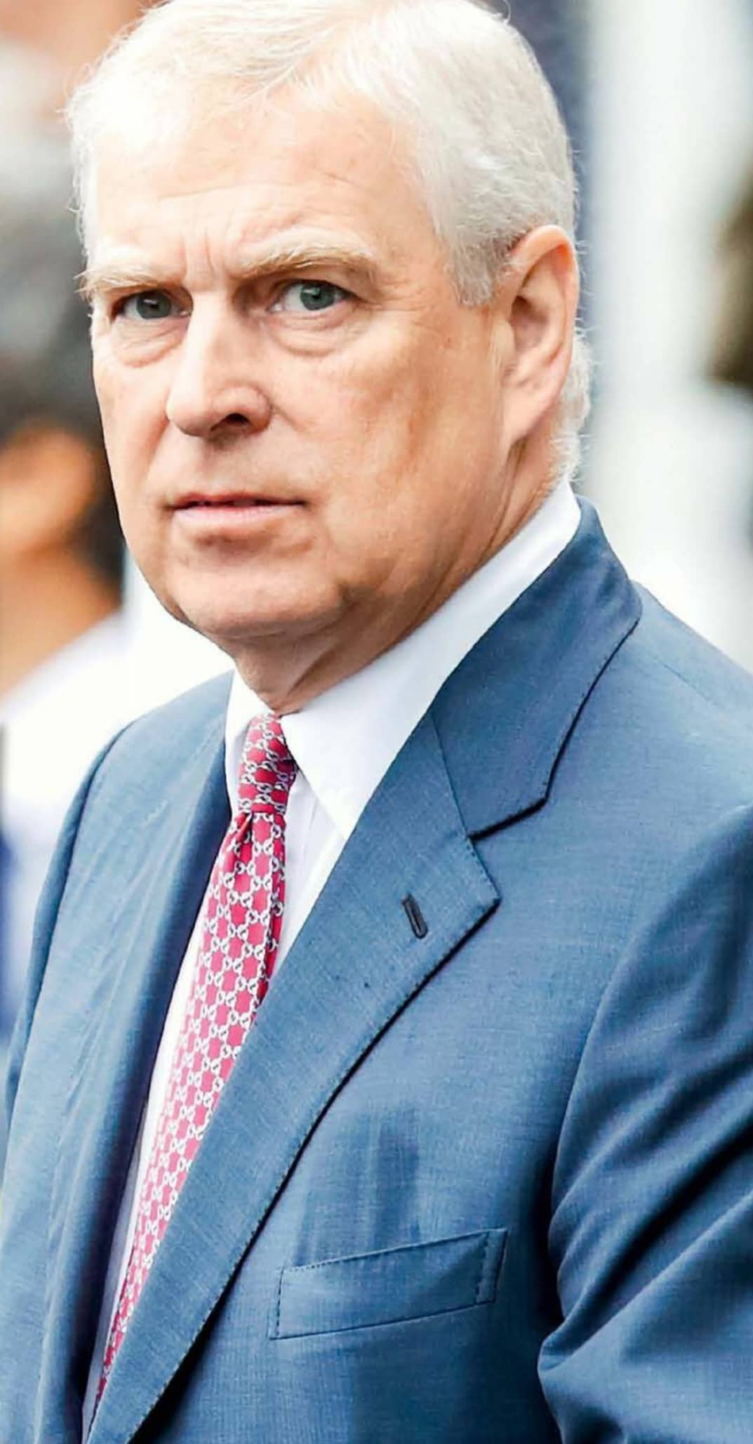 Prince Andrew Scandal: Palace In Meltdown