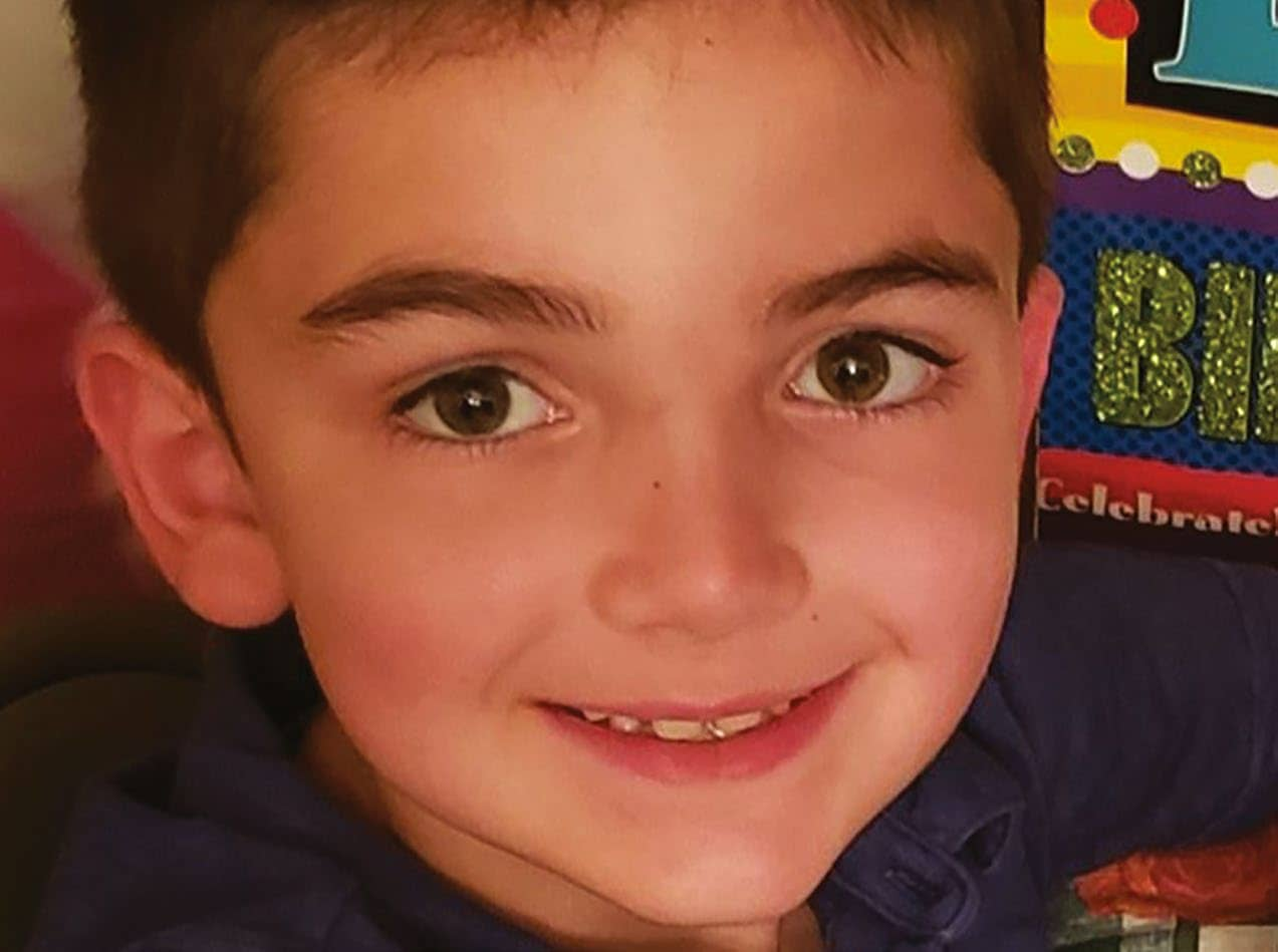 A Young Boy's Tragic Death - Justice For Thomas