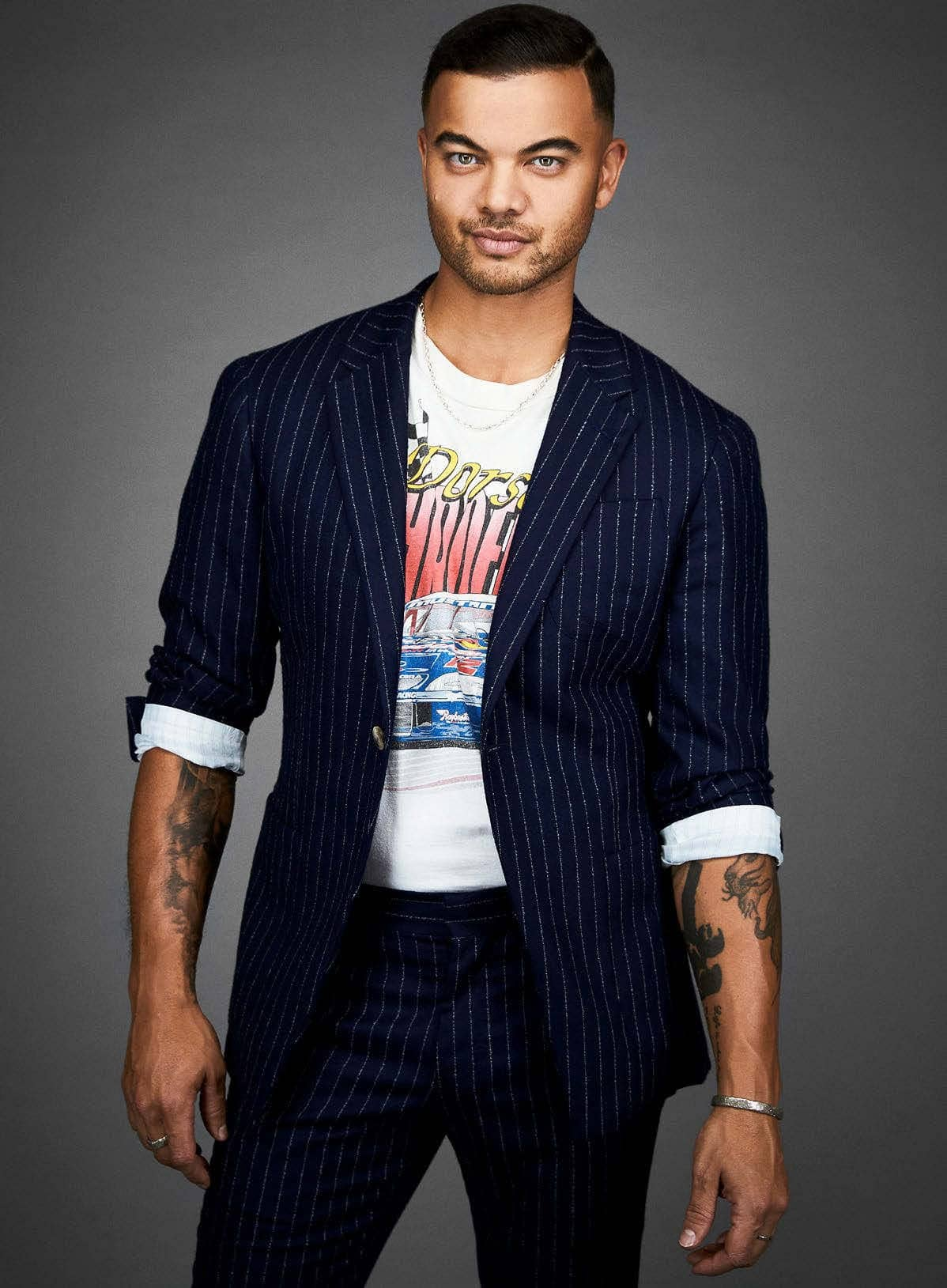 Guy Sebastian - 'It's incredibly difficult'