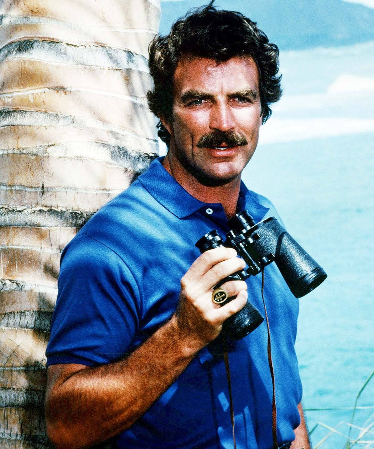 Tom Selleck - How A TV Icon Put Family First