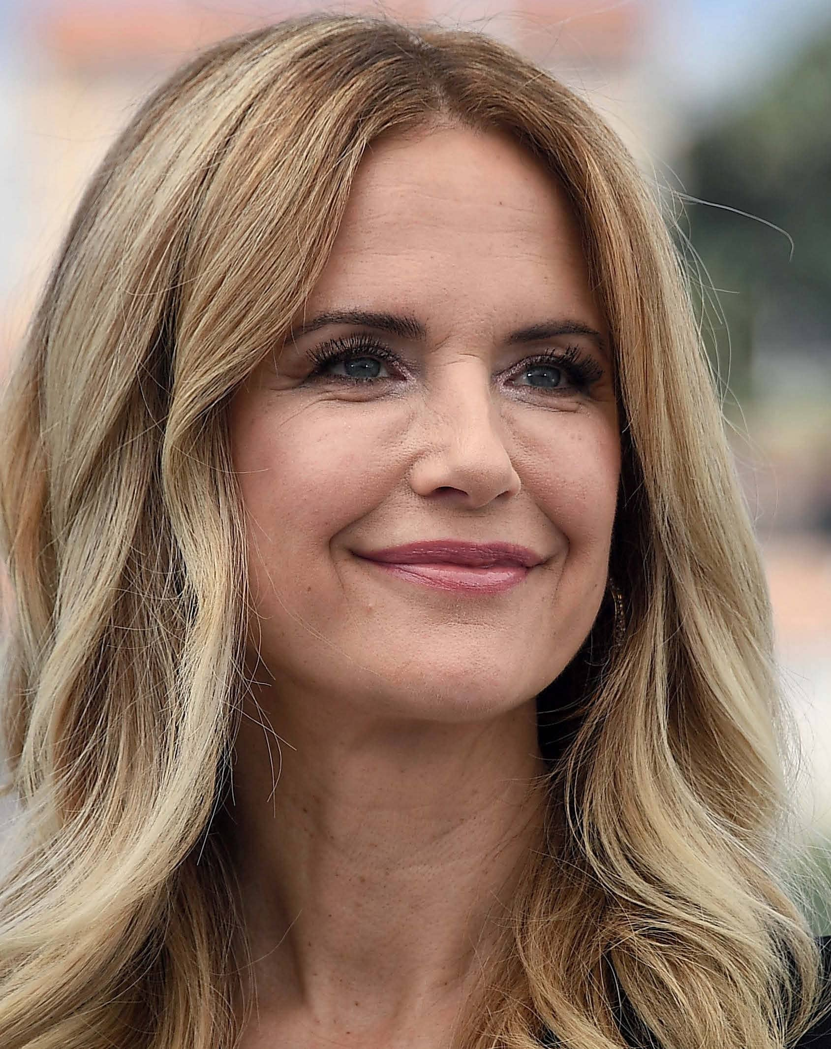 Kelly Preston 1962-2020 -  'A beautiful soul'