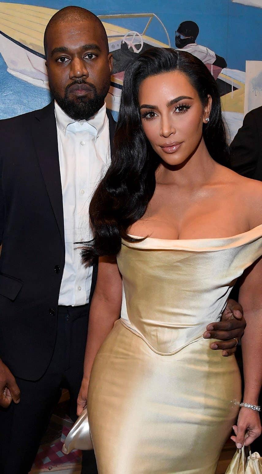 Kanye confesses - I CHEATED ON KIM
