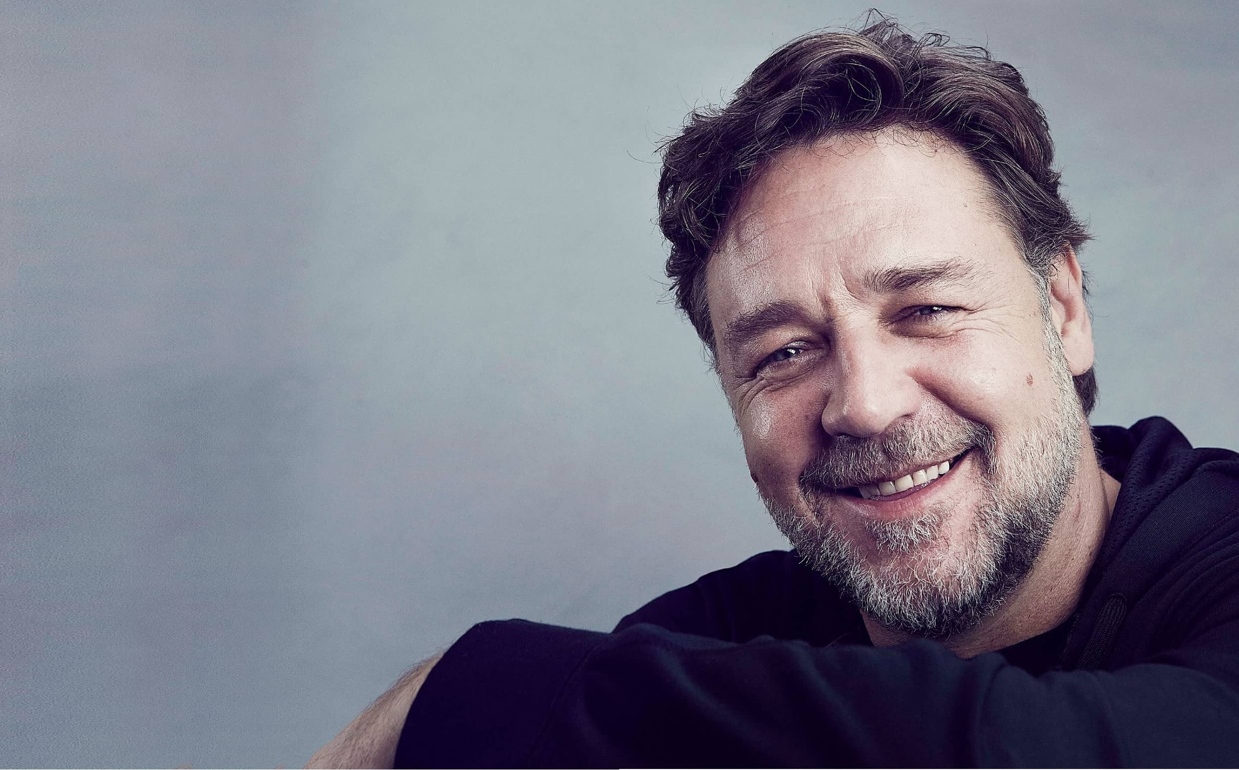 RUSSELL CROWE - THE HIGHS & LOWS OF FAME