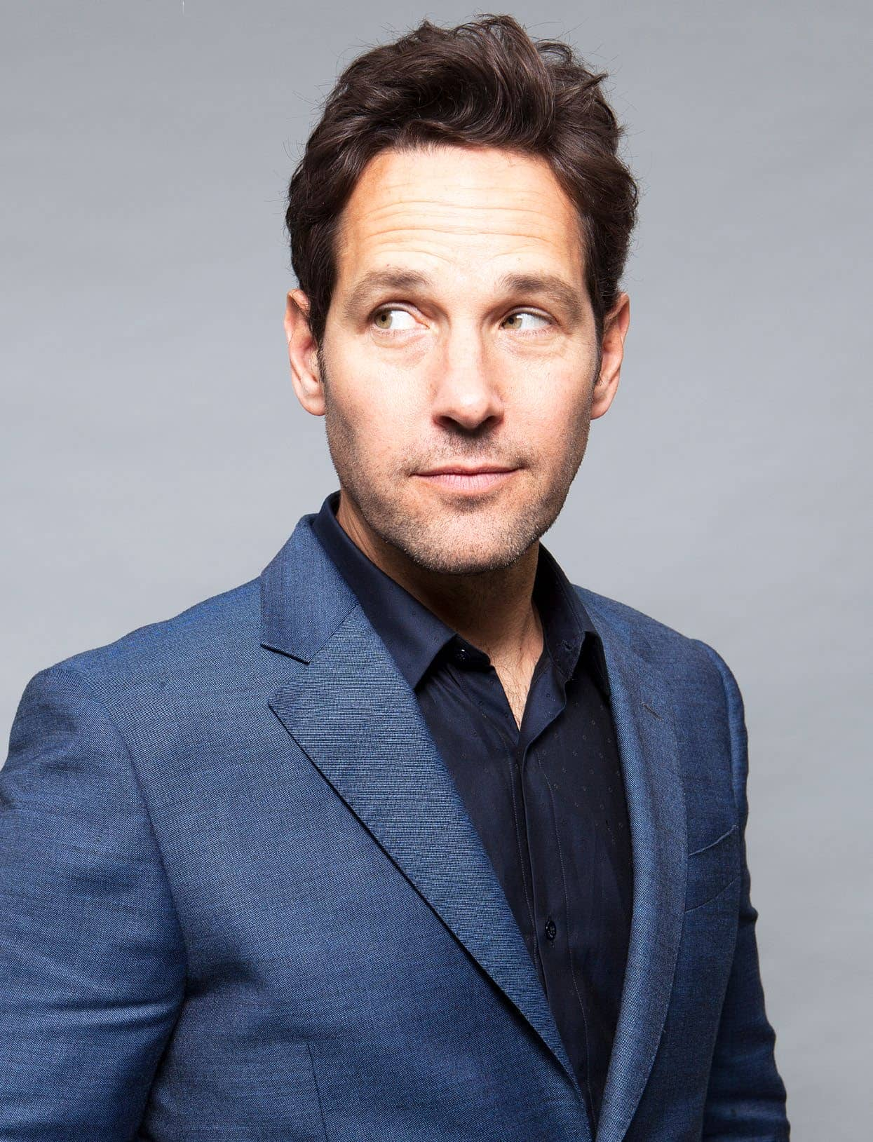 Paul Rudd Forever Young
