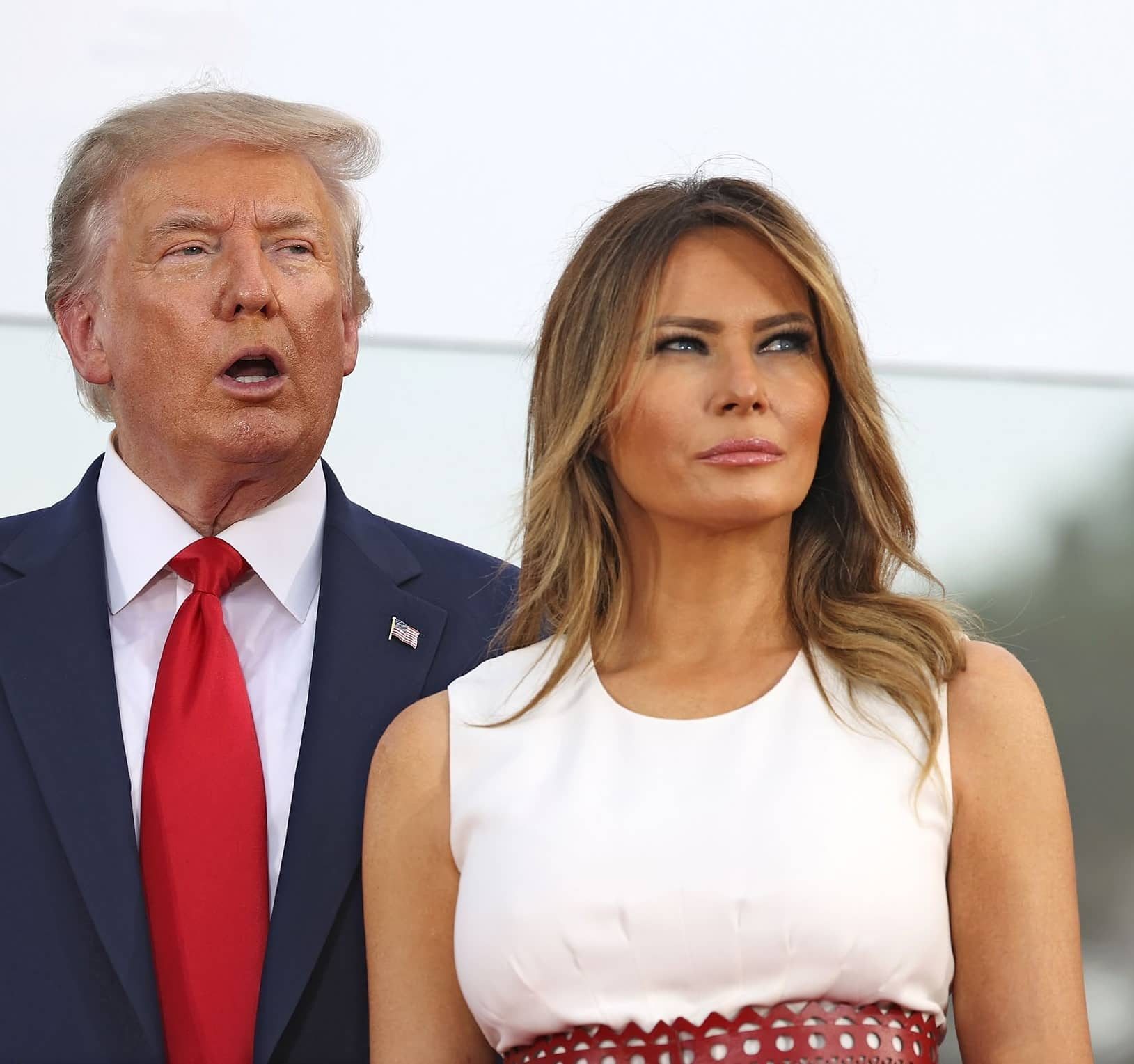 Melania Trump: The Truth About Her Marriage