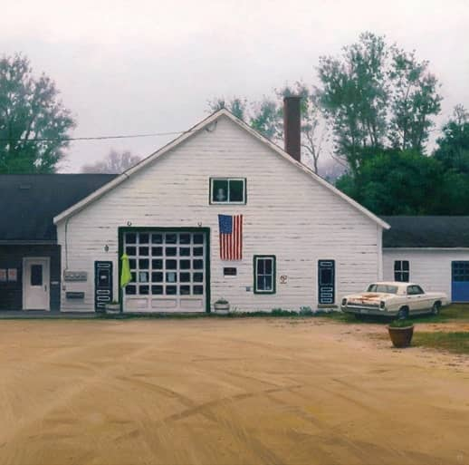 Matthew Cornell Roadside Attractions