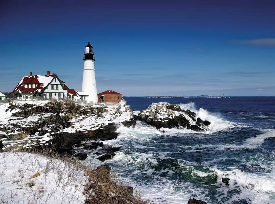 The Art Lover's Guide To Collecting Fine Art In Maine
