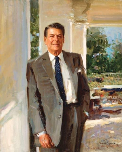 Everett Raymond Kinstler: An Artist's Artist