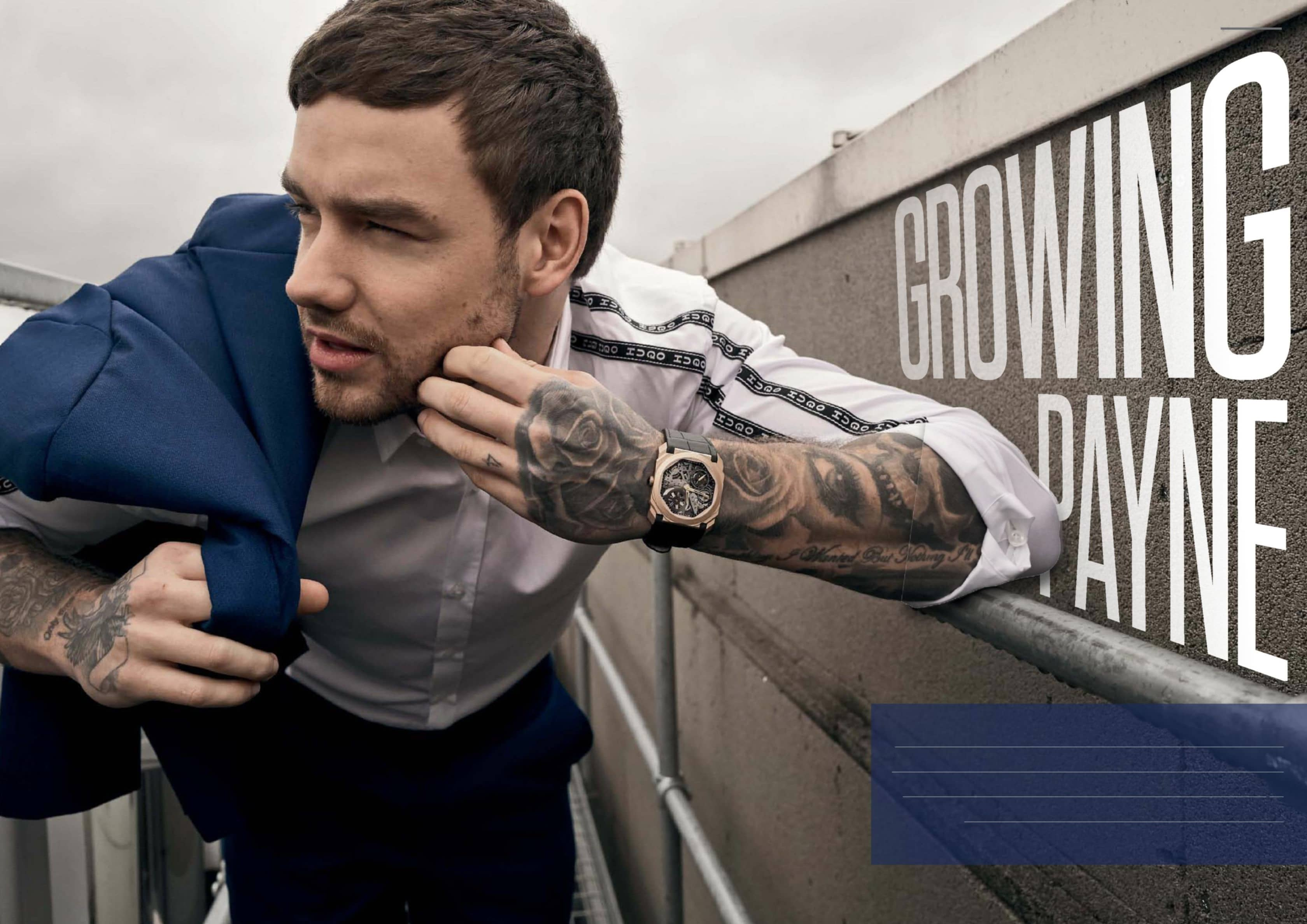 Growing Payne