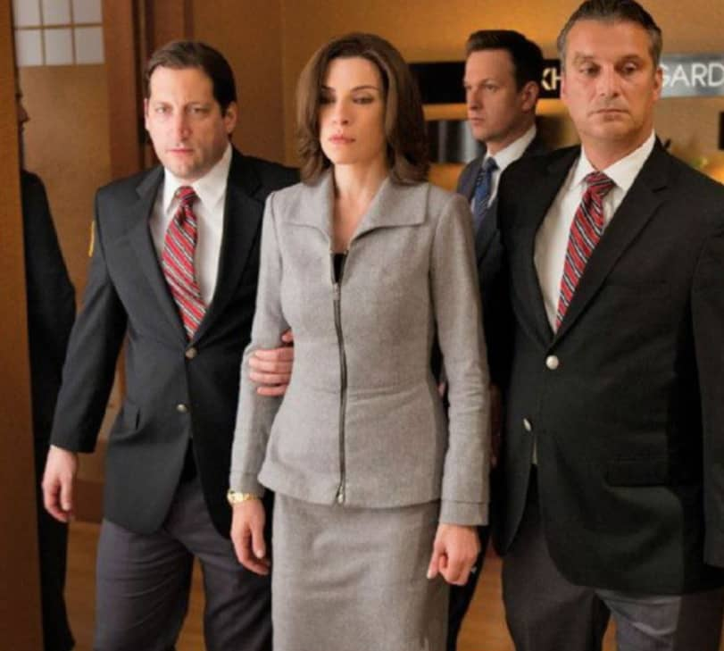 Why The Good Wife Matters