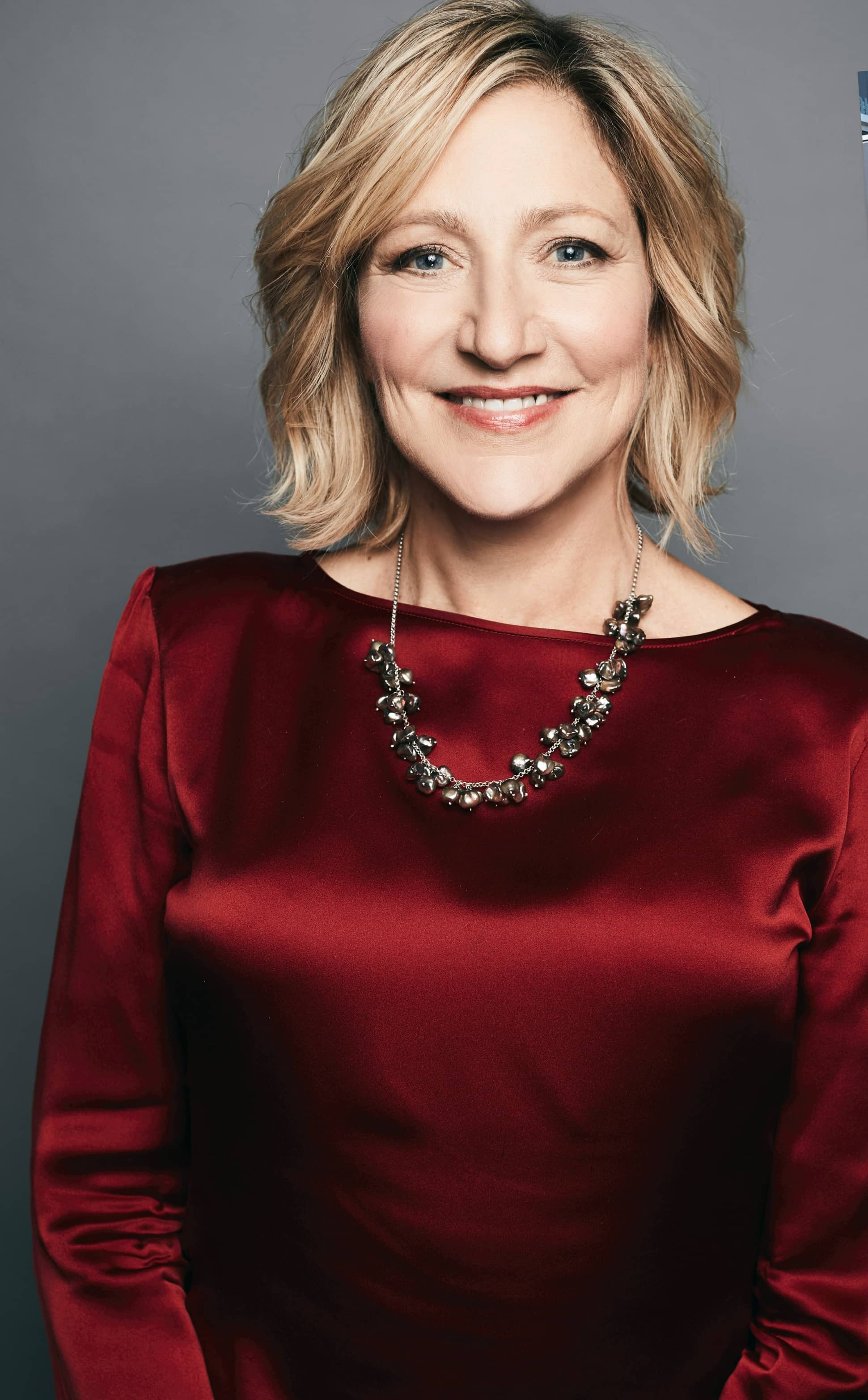 Edie Falco– Words to Live By