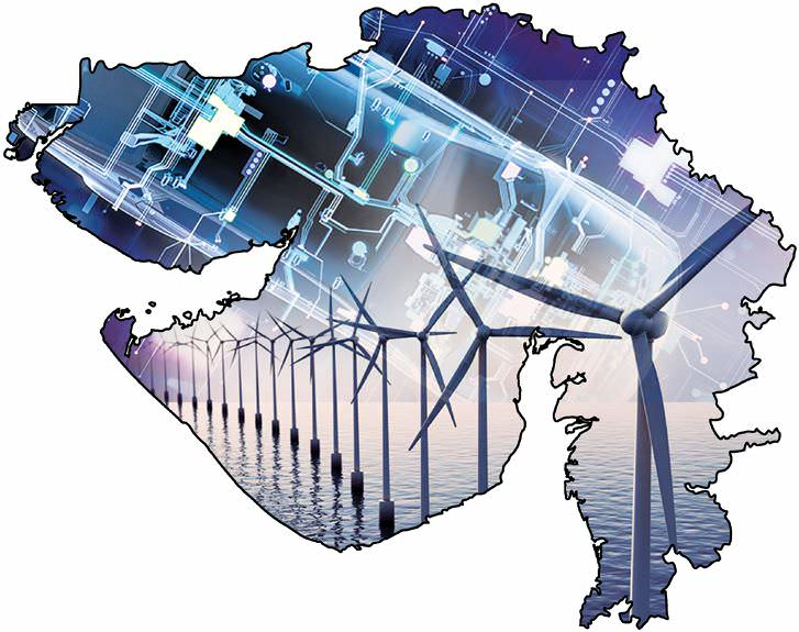 Gujarat: The Land Of Accelerating Growth