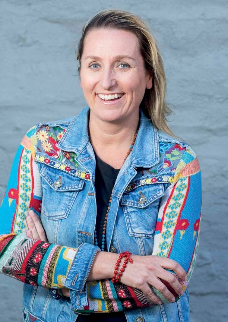What I Know Now - Tamsin Snyman