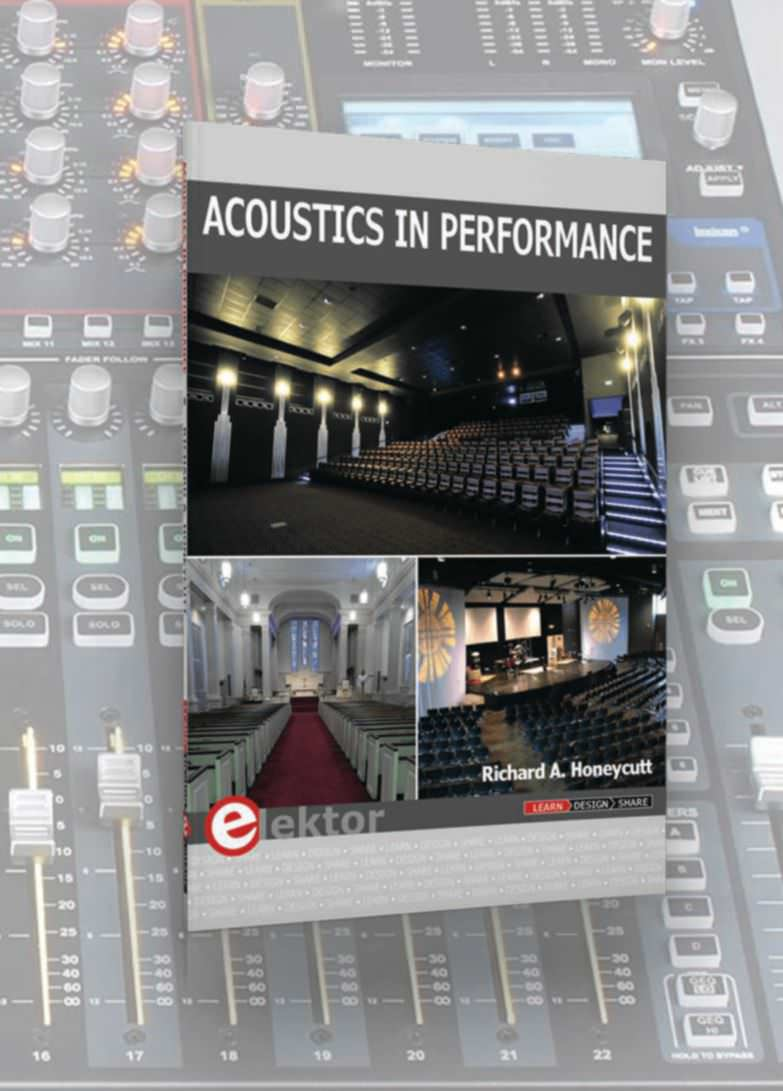 Acoustics In Performance