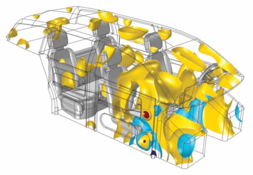 Comsol Multiphysics Acoustics Module