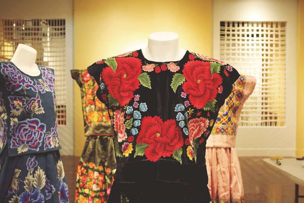 Mexico Textil: Un Breve Recorrido Por Una Tradicion Ancestral