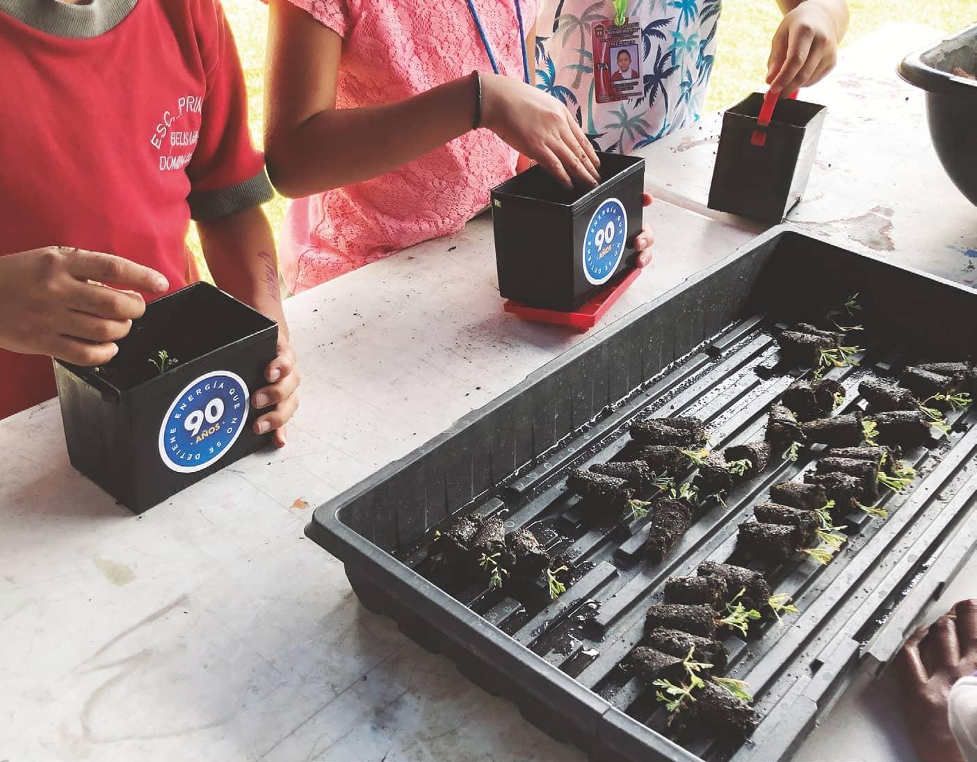 Xochitla, Una Experiencia Educativa En Pro Del Medio Ambiente
