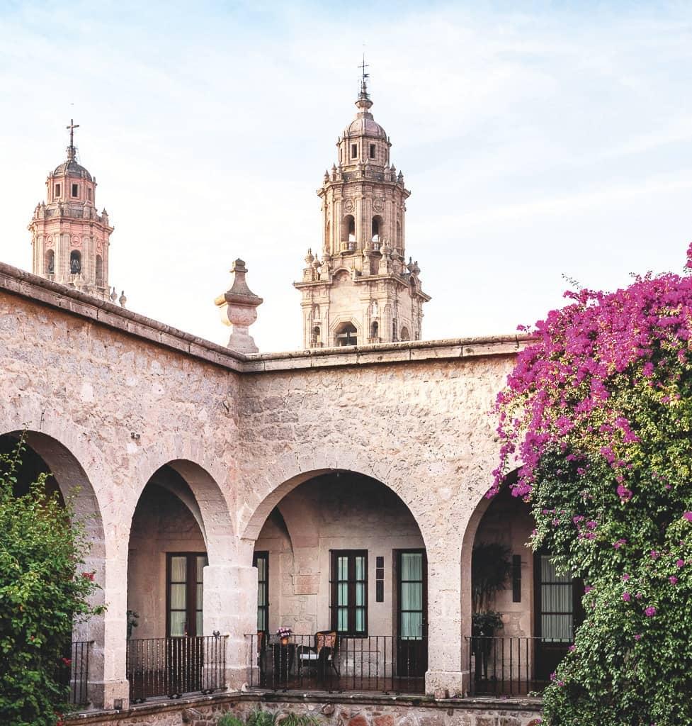 Turismo: Los Sabores, Y Atractivos De Morelia