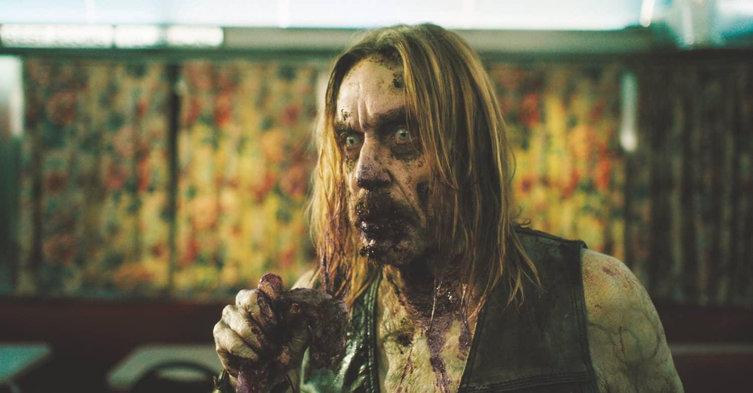 Los Muertos No Mueren Una Comedia De Terror, Y Con Un Gran Elenco Zombie