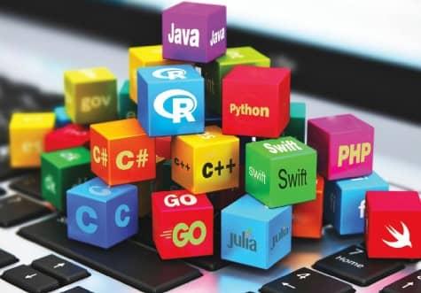 Yet Another Top Ten List of Popular Programming Languages