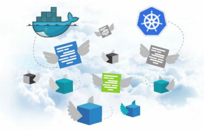 Migration Of Application Workloads To Containers Using Docker And Kubernetes