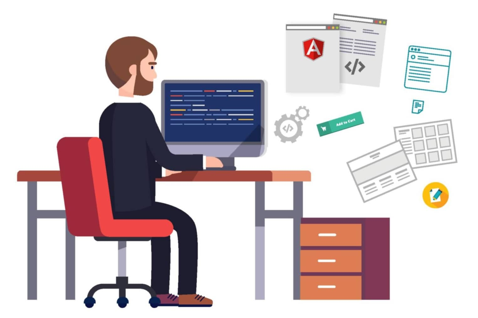 Why You Should Choose AngularJS For Application Development