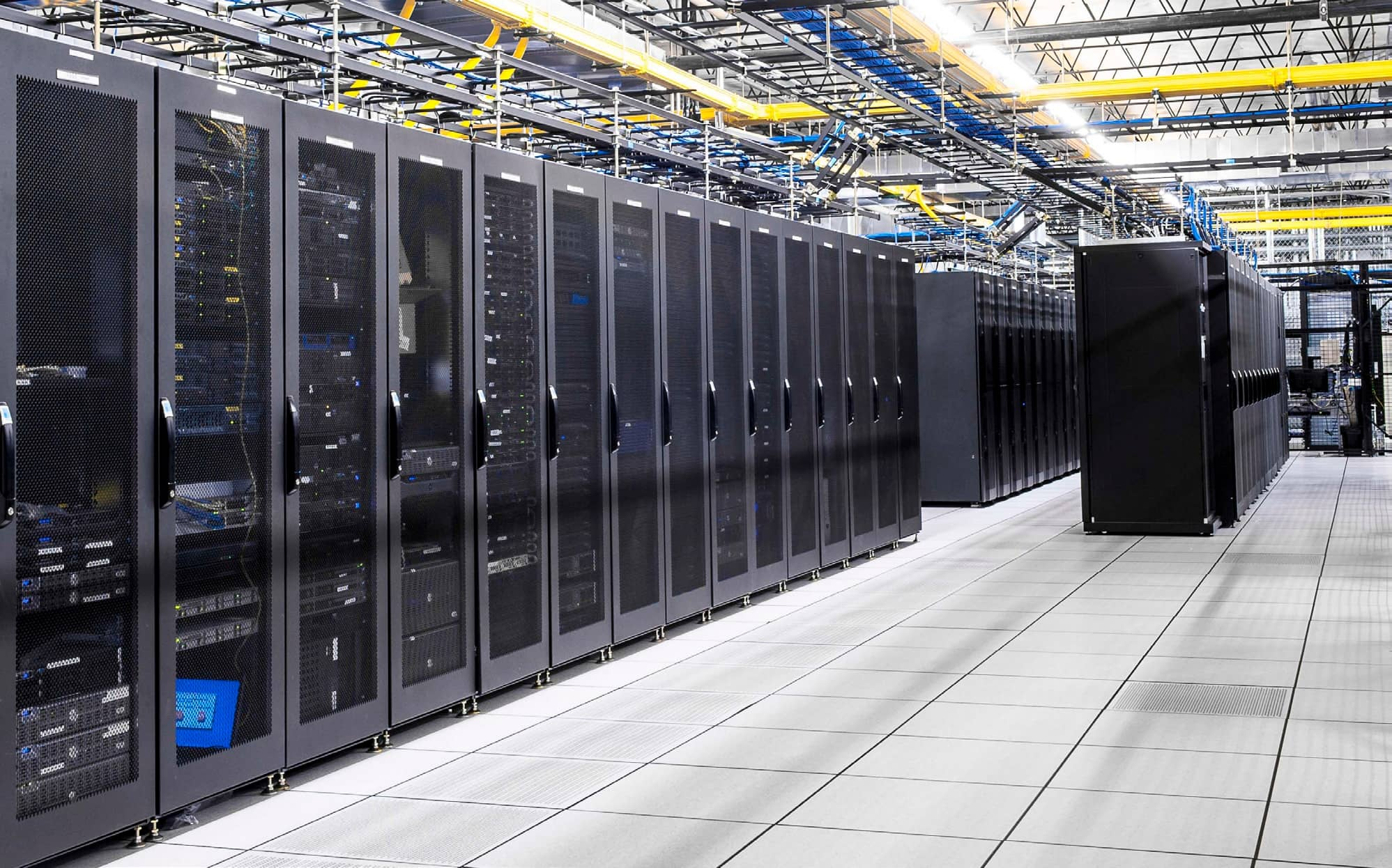 Optimising Data Centres A Must To Shape The Smart Cities Of Tomorrow