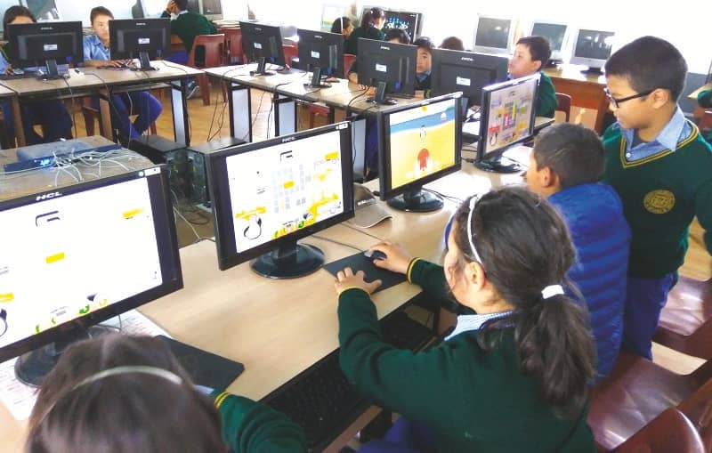 Recherche Tech Uses Open Source Technologies To Power Education In India