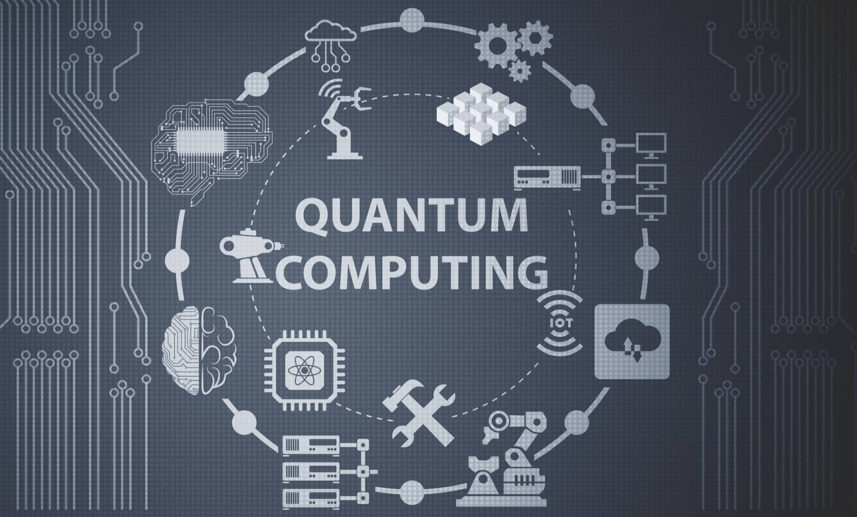 Quantum Computing: A Revolution In Computing Is On The Way
