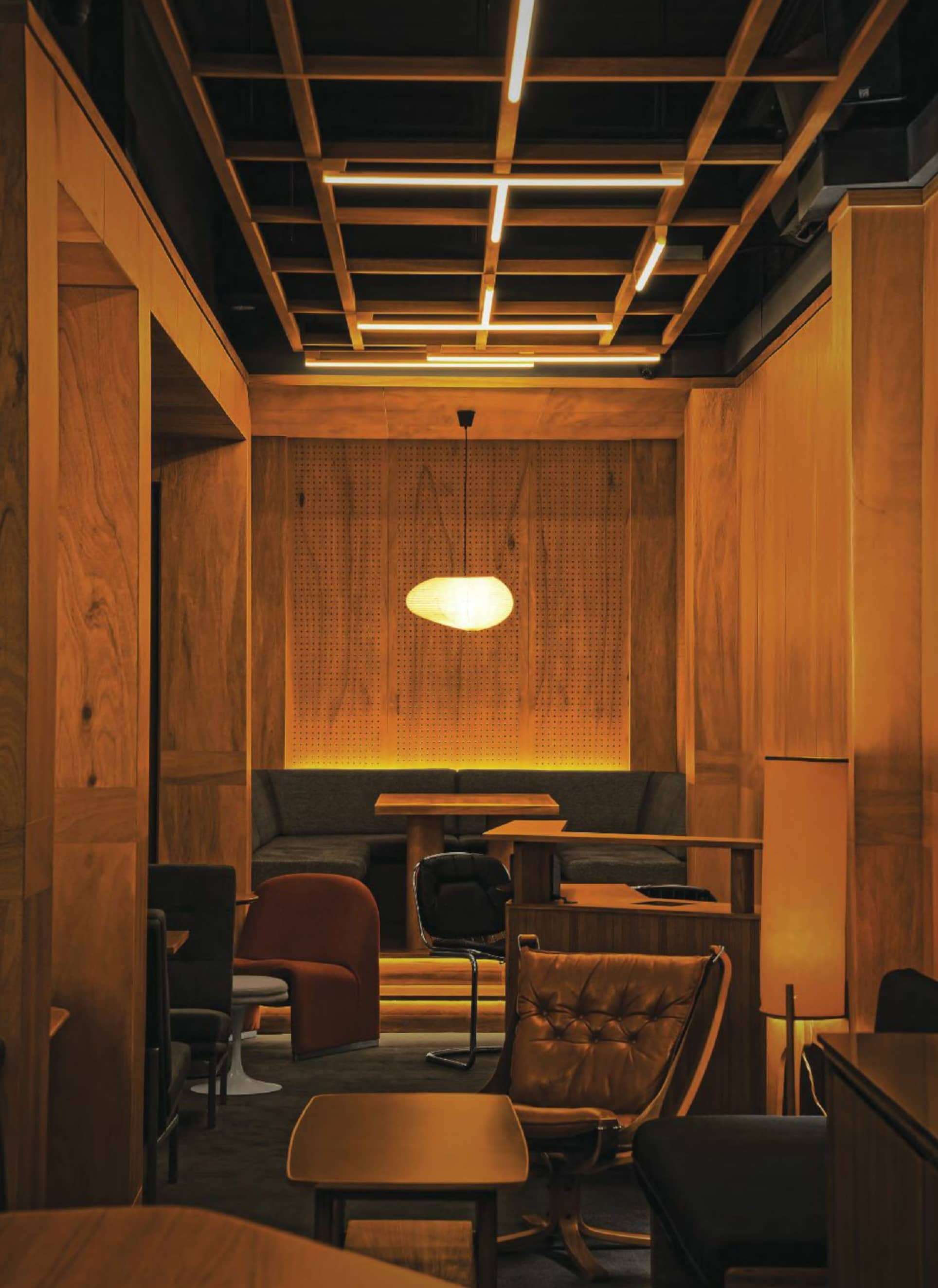 Reliving Mid-Modern Century Japan