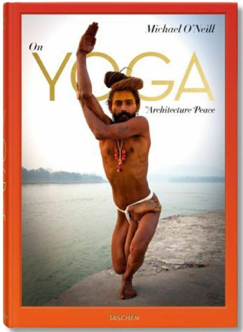 Movie Review: On Yoga - The Architecture of Peace