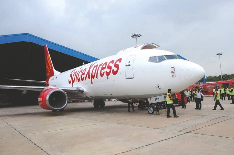 LCCs Find Solace In Cargo