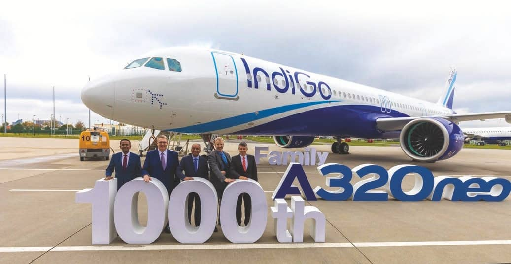 What Awaits Indian Aviation In 2020?
