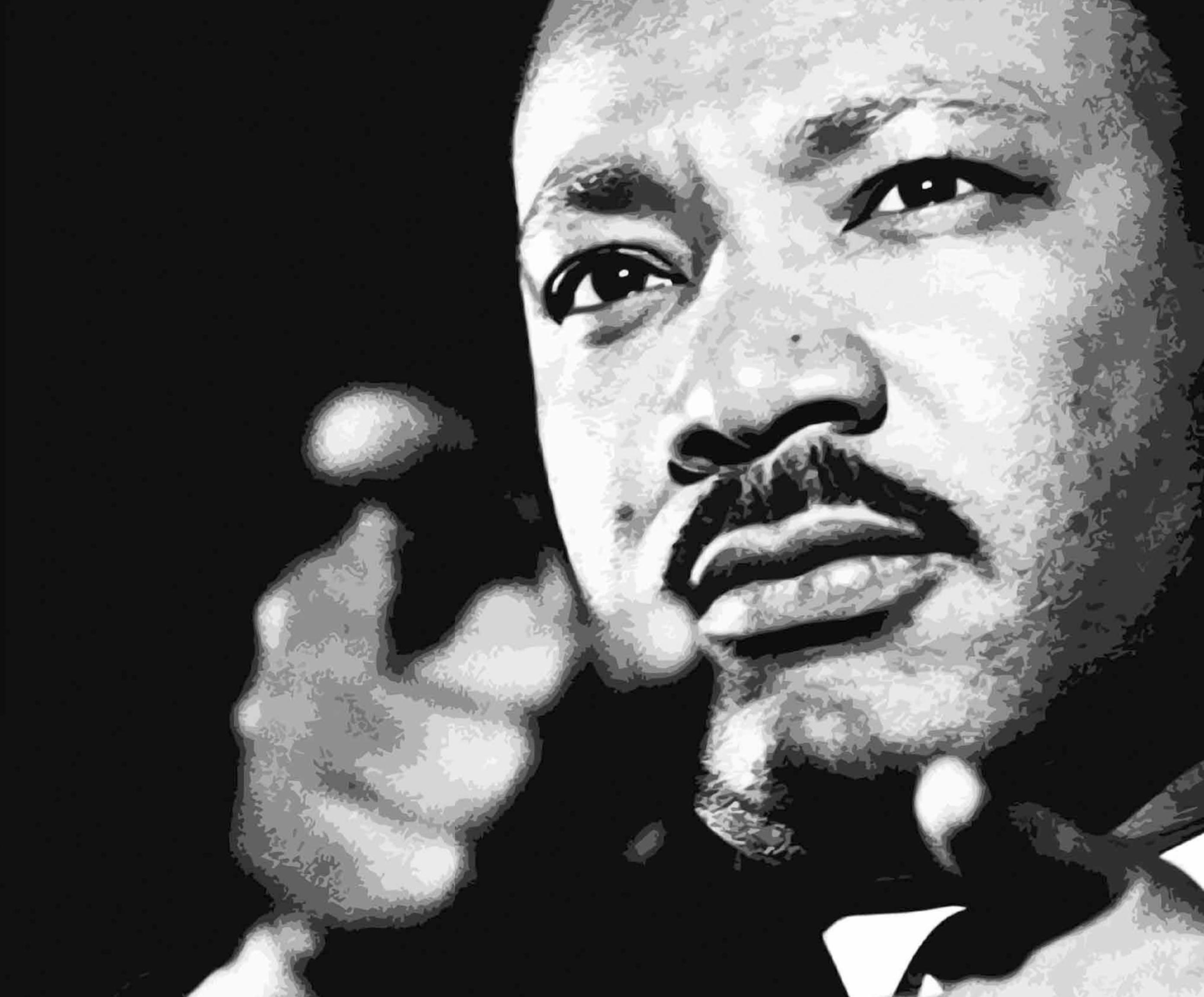 Luther King: el hombre que puso a soñar al mundo