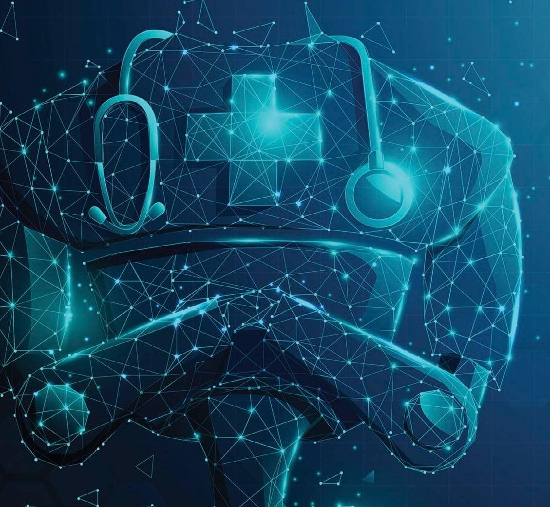 Artificial Intelligence: Driving The Future Of Health