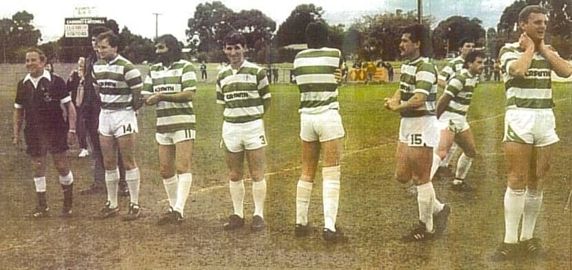 They Played At Paradise