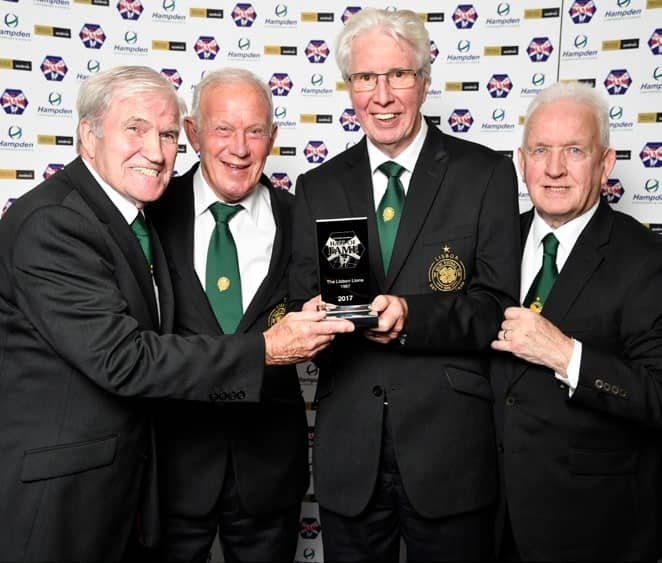 The Celtic Fc Festival's Green And White Weekend